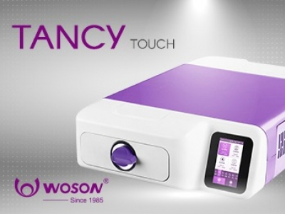 Autoclave TANCY TOUCH