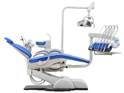 Sillones Dentales