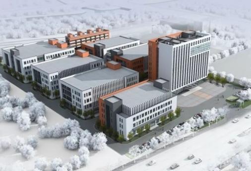Woson Group Meishan Health Industry