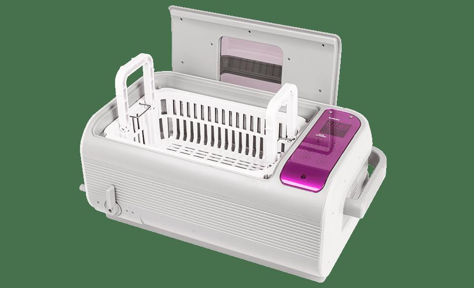 Lavadora Ultrassônica - Collin 60
