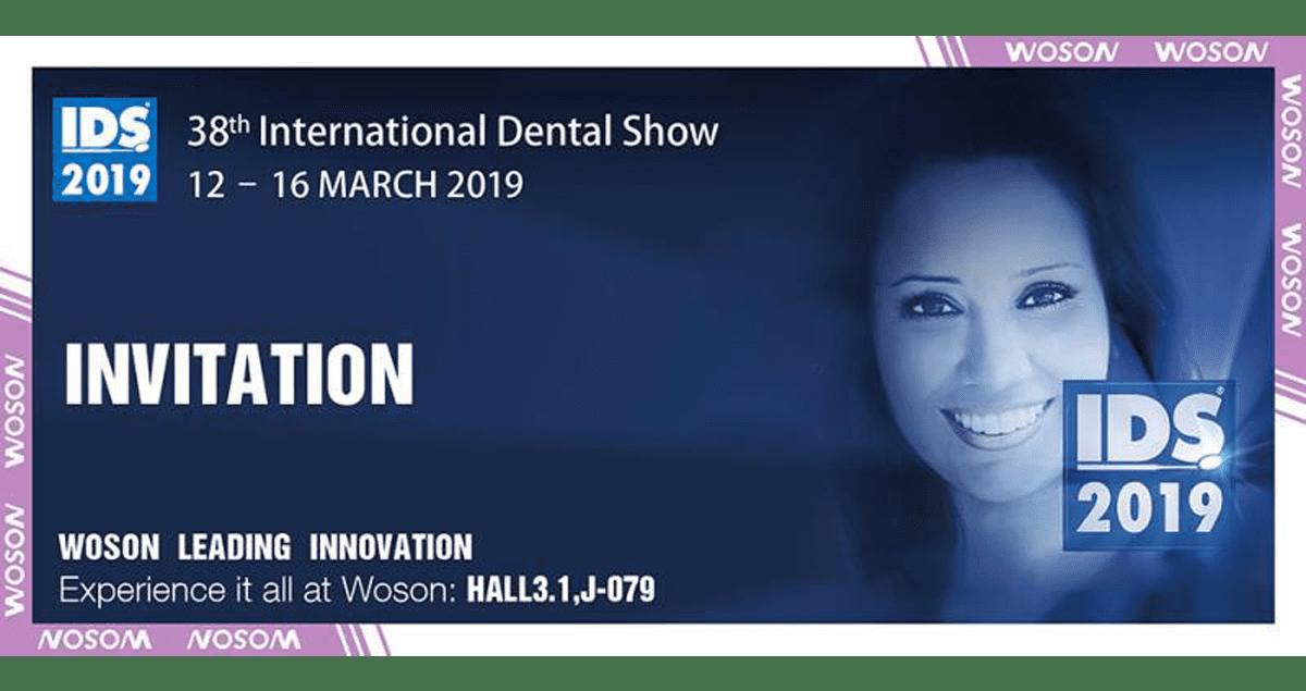 IDS - INTERNATIONAL DENTAL SHOW