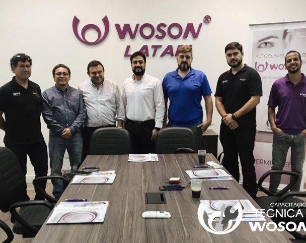 Woson Latam -