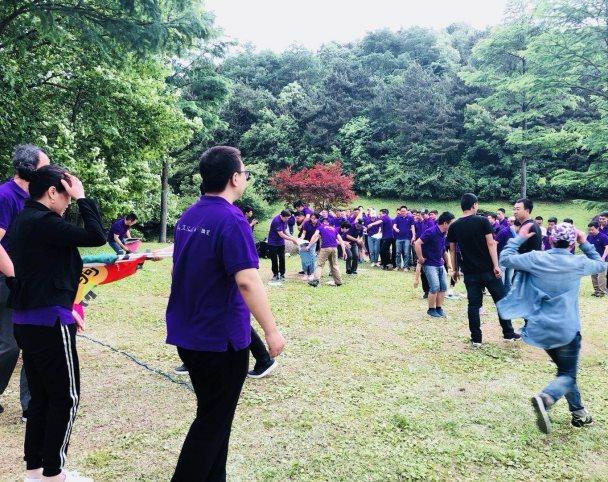 Woson Latam - FESTIVAL DO BARCO DO DRAGÃO COMEMORA A UNIDADE DA NAÇÃO CHINESA.