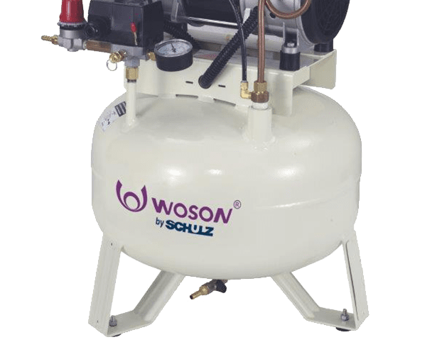 Woson Latam - Modelo CSD 9/30  Demanda: 02 Consultórios.