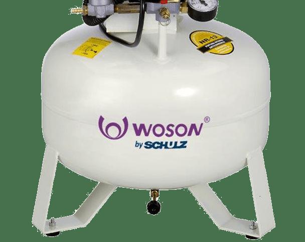 Woson Latam - Modelo CSD 6/30  Demanda: 01 Consultório.