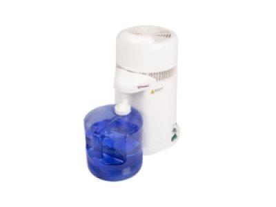 Destiladora de Água