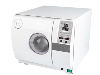 Autoclave  Gravitacional - TANDA COLOR 12L, 18L, 23L