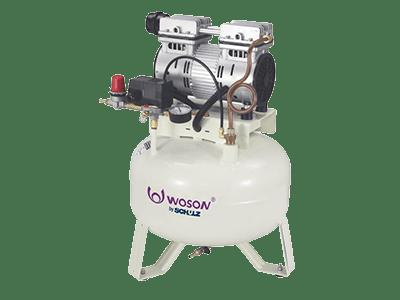 Compressor Odontológico CSD 5/30