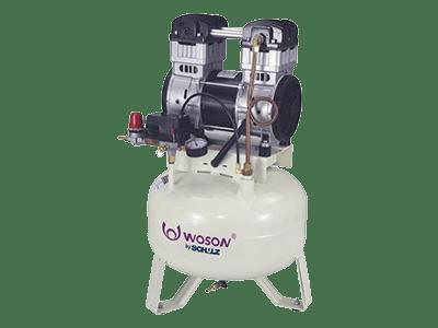 Compressor Odontológico CSD 9/30