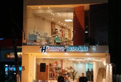 Odonto Hospitalar E Woson Inauguram Centro De Comércio E Prestação De Serviços Odontológicos, Em Garanhuns, Pe.