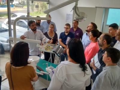 Woson Brasil Qualifica Consultores Técnicos de  Vendas