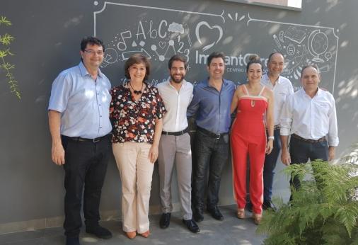 Woson e Quinelato Apoiam Workshop em Rio Claro/SP