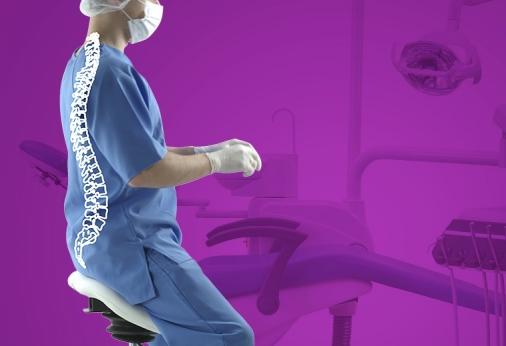 Ergonomia no Consultório Odontológico Princípios para Uma Postura de Trabalho Saudável