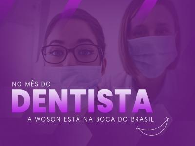 Mês Do Dentista - Termos e Condições