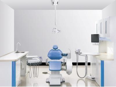 Cadeira Odontológica: o que analisar na hora da compra e quais os tipos?